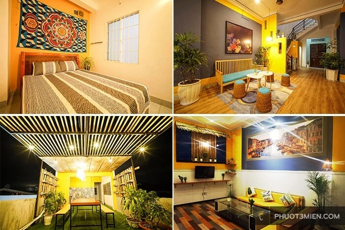 HomeStay Vy House