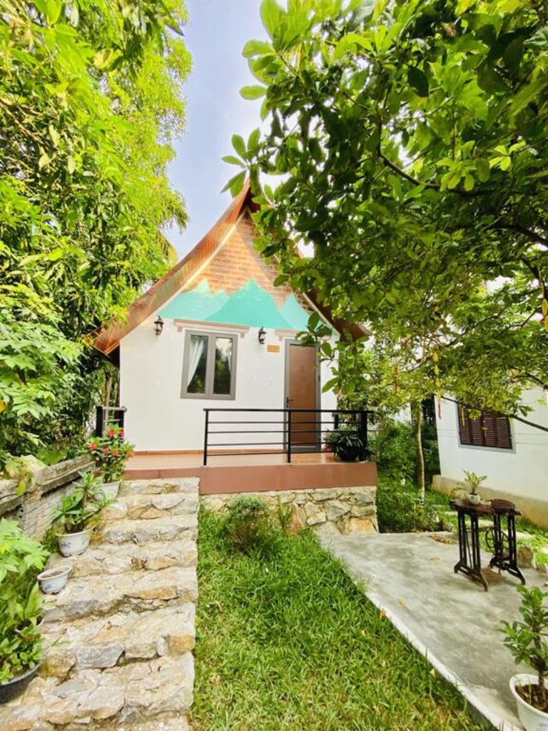 Tropical Valley Homestay