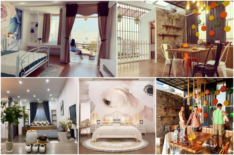 Emerald Boutique Stay   Homestay Cần Thơ
