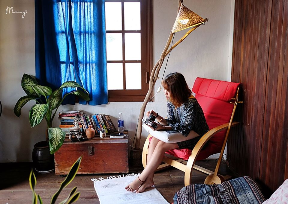 Old Yellow House homestay hội an