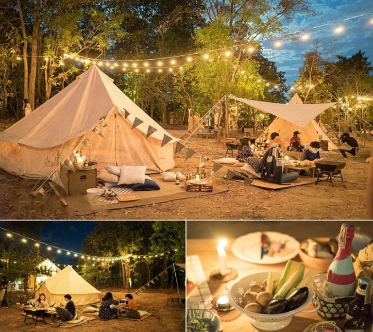 Green Valley Camping