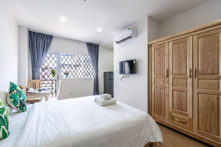 Linkly Home-Hotel Apartment