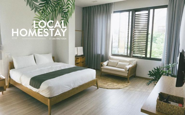 The Local Stay