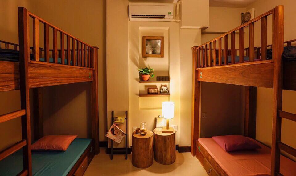 HOME QUY NHƠN BED & ROOM