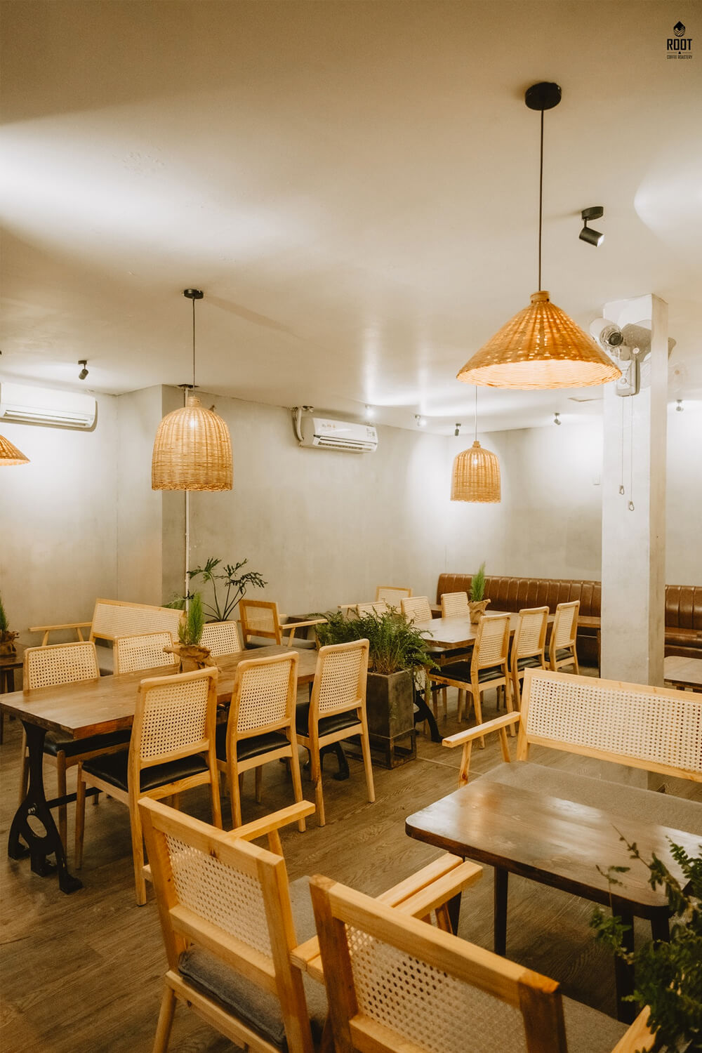root cafe huế